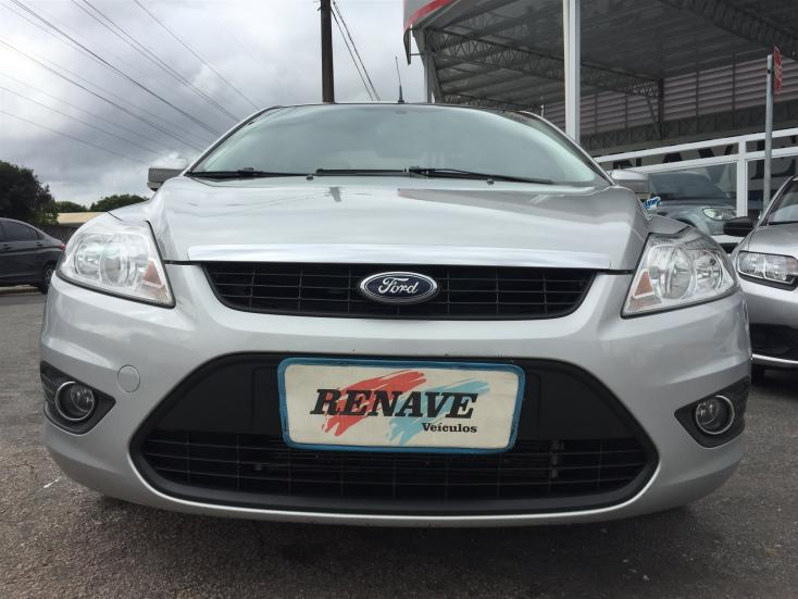 FORD Focus Hatch 1.6 16V 4P FLEX GL, Foto 1
