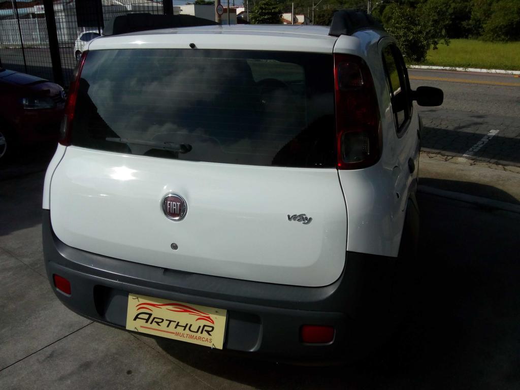 FIAT Uno 1.0 WAY, Foto 4