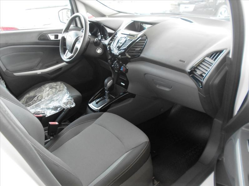 FORD Ecosport 1.5 12V 4P TI-VCT FLEX FREESTYLE AUTOMÁTICO, Foto 6