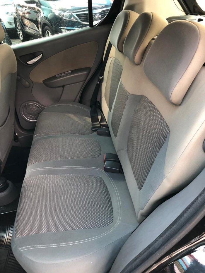 FIAT Palio 1.6 16V 4P FLEX ESSENCE DUALOGIC AUTOMATIZADO, Foto 7