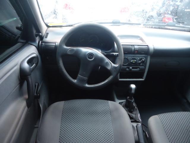 CHEVROLET Classic Sedan 1.0 4P FLEX LIFE, Foto 4