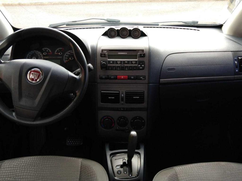 FIAT Idea 1.8 16V 4P FLEX ADVENTURE DUALOGIC AUTOMATIZADO, Foto 6