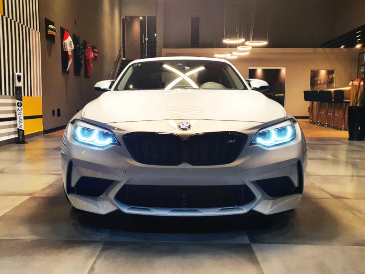 BMW M2 3.0 24V I6 COUPÉ M DCT, Foto 2
