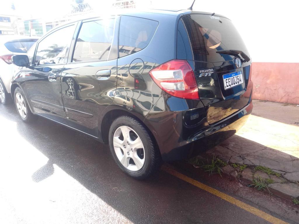 HONDA Fit 1.4 16V 4P LX FLEX AUTOMÁTICO, Foto 10
