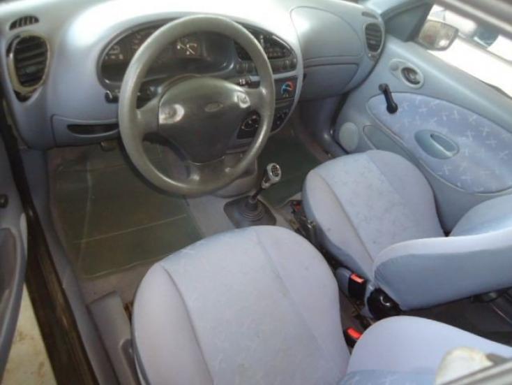 FORD Fiesta Hatch 1.0, Foto 4