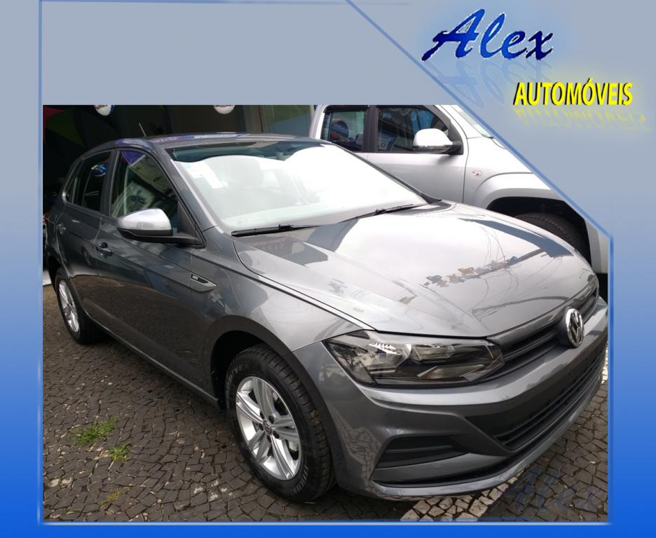 VOLKSWAGEN Polo Hatch 1.6 4P FLEX, Foto 1
