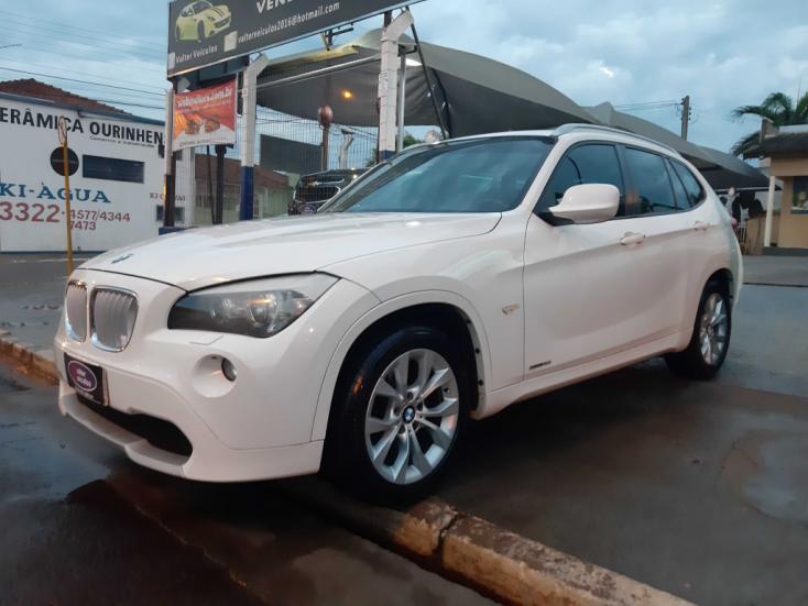 BMW X1 2.0 16V 4P SDRIVE 18I TOP AUTOMÁTICO, Foto 7