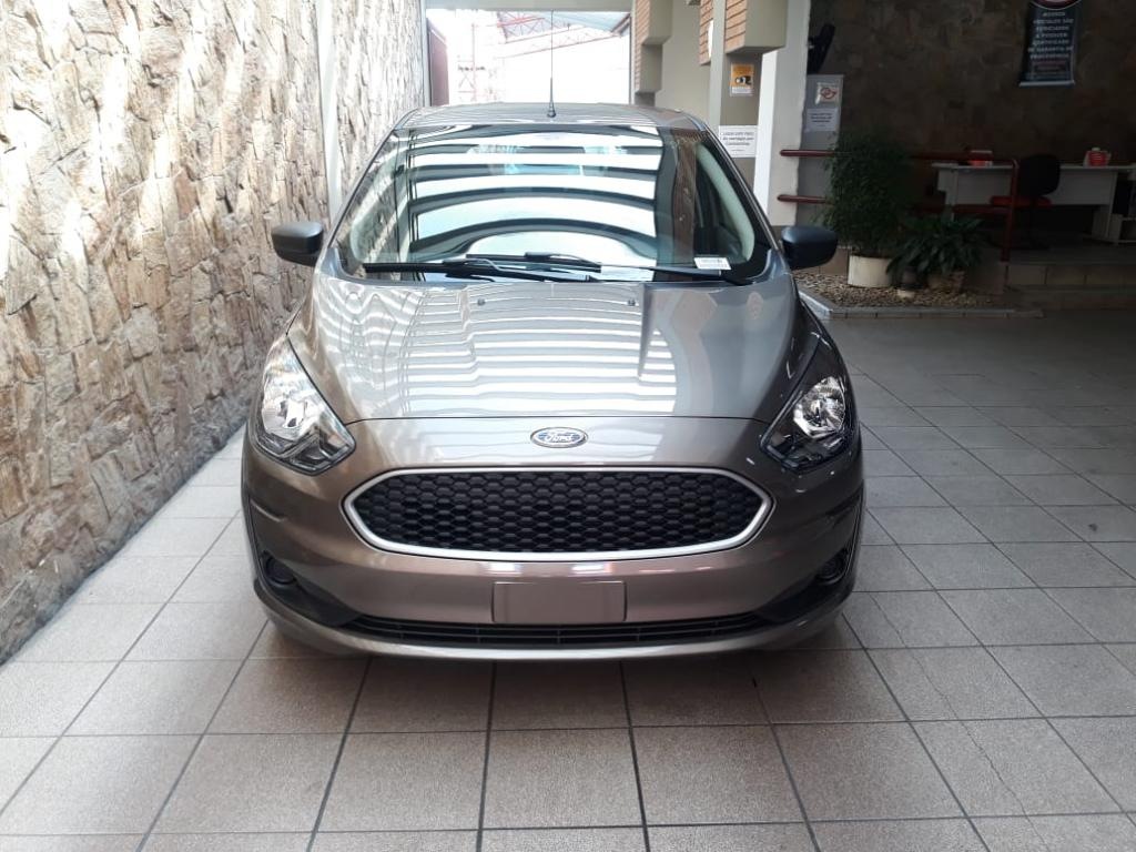 FORD Ka Hatch 1.0 12V 4P S FLEX, Foto 1
