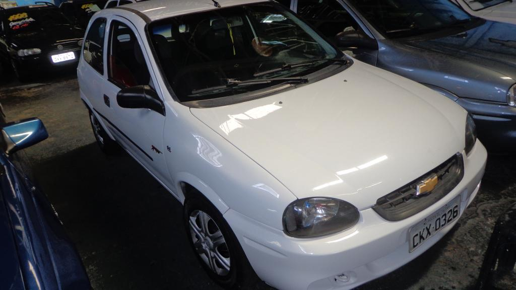 CHEVROLET Corsa Hatch 1.6 GL, Foto 1