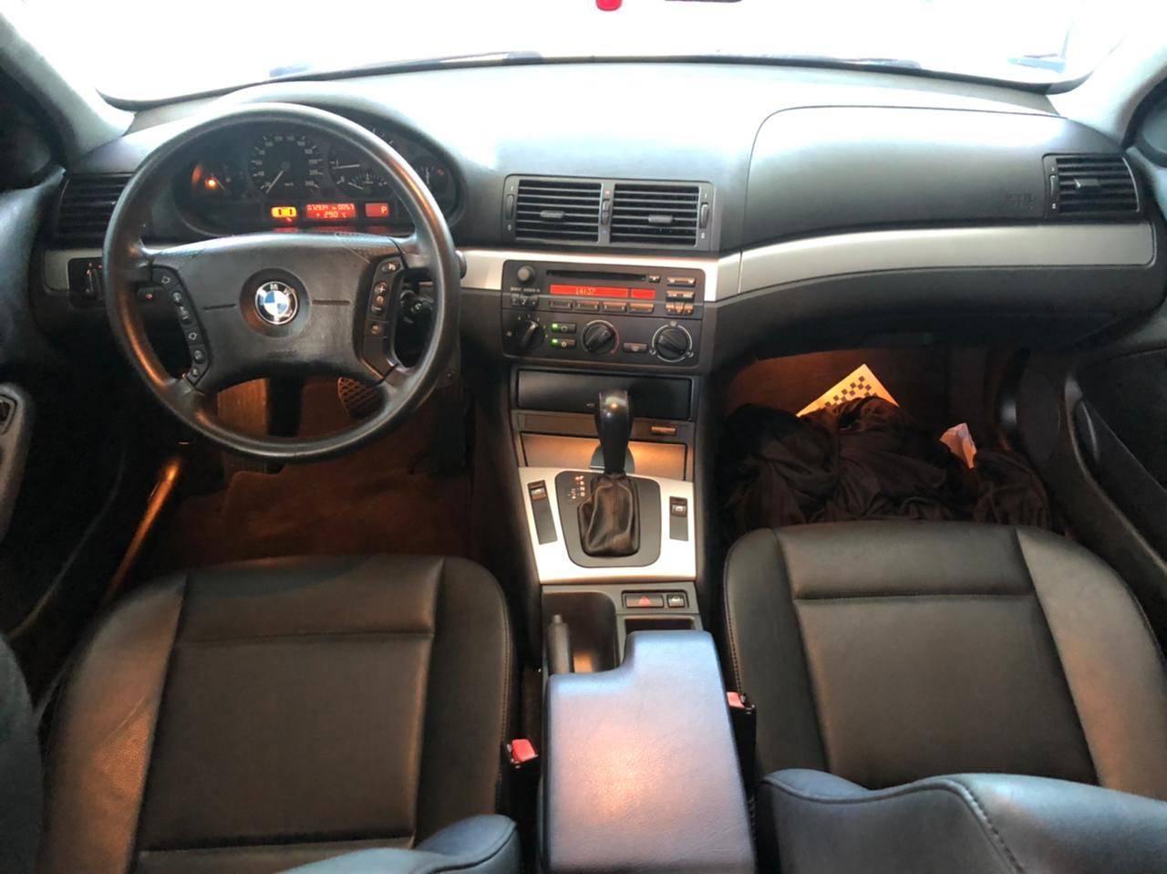 BMW 320I 2.2 16V 4P AUTOMÁTICO, Foto 8