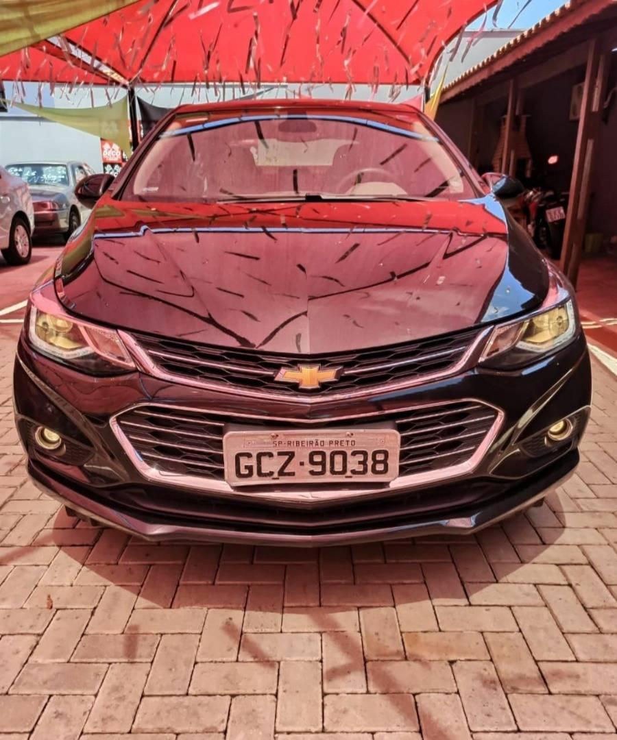 CHEVROLET Cruze Sedan , Foto 1