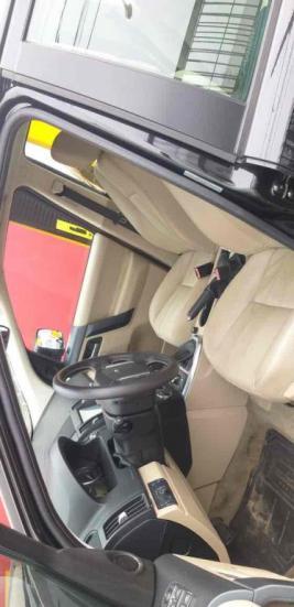 LAND ROVER Freelander 2 2.2 16V 4P S SD4 TURBO DIESEL AUTOMÁTICO, Foto 8