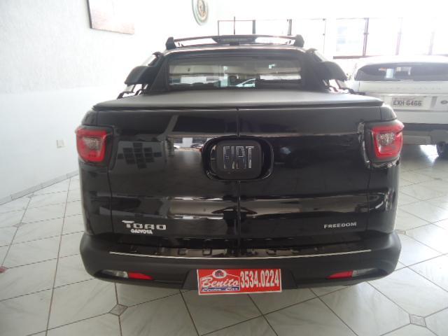 FIAT Toro 1.8 16V 4P FLEX FREEDOM AUTOMÁTICO, Foto 9