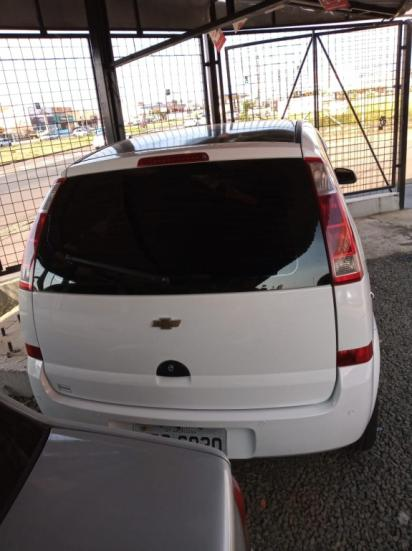CHEVROLET Meriva 1.8 4P FLEX JOY, Foto 16