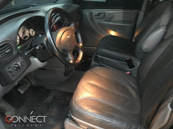 CHRYSLER Caravan 3.3 V6 12V 4P LX AUTOMÁTICO, Foto 4