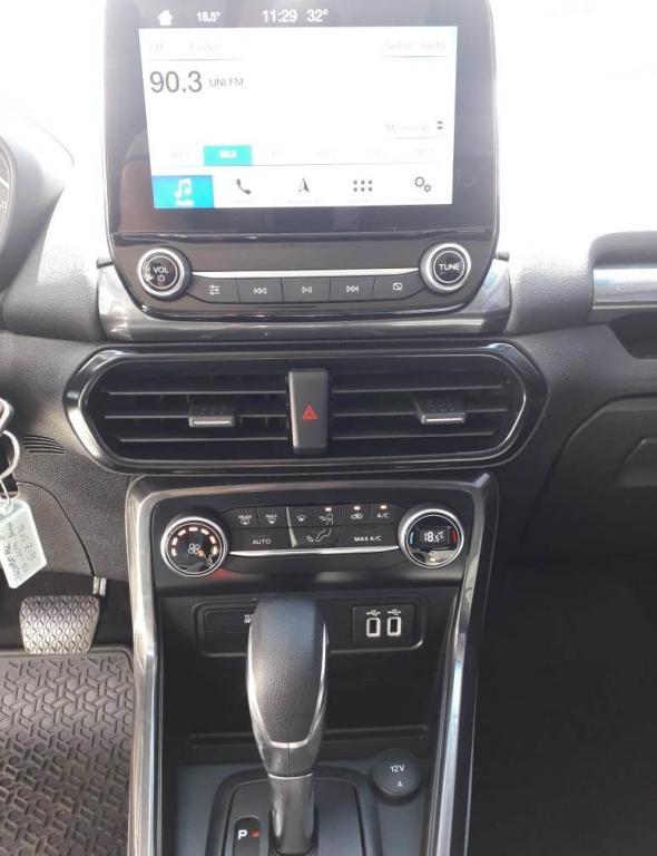 FORD Ecosport 1.5 12V 4P TI-VCT FLEX FREESTYLE AUTOMÁTICO, Foto 11