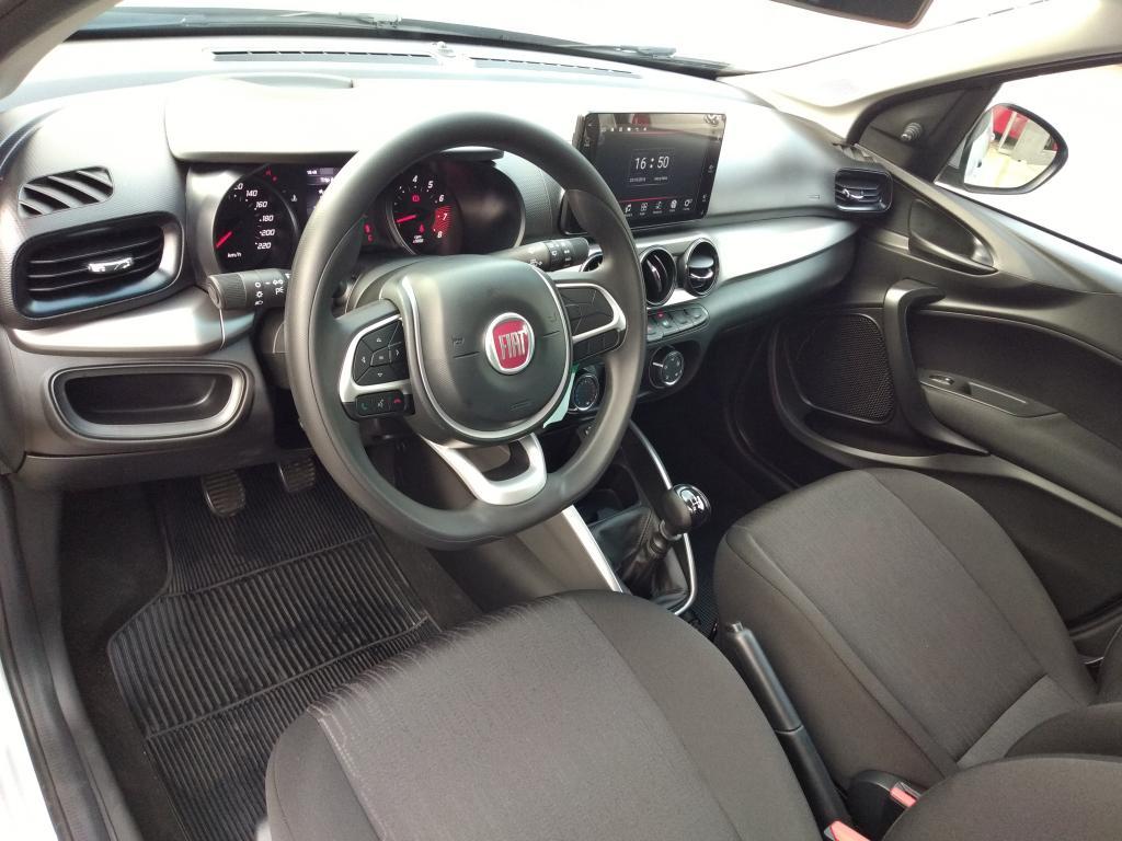 FIAT Argo 1.3 4P FIREFLY FLEX DRIVE, Foto 5