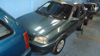 CHEVROLET Corsa Hatch 1.0 4P SUPER