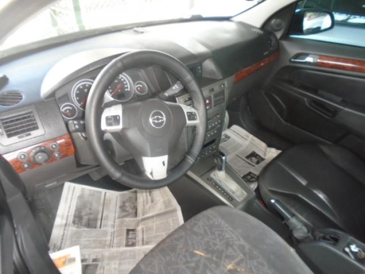 CHEVROLET Vectra Sedan 2.0 4P ELITE AUTOMÁTICO, Foto 5