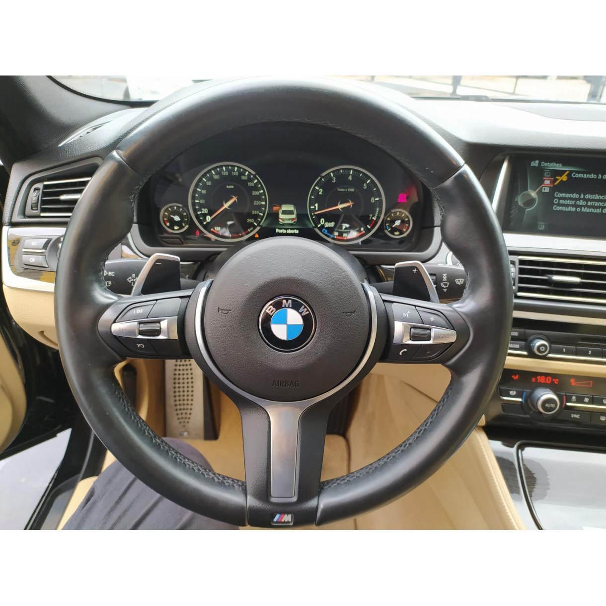 BMW 535I 3.0 24V 4P M SPORT AUTOMÁTICO, Foto 8
