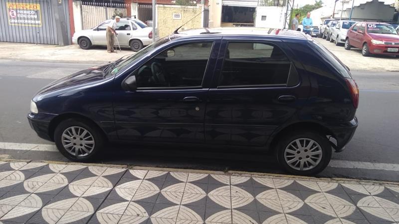 FIAT Palio 1.0 16V 4P EDX, Foto 8