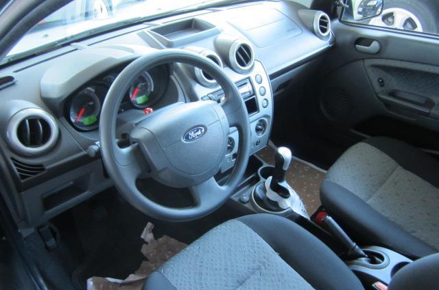 FORD Fiesta Hatch 1.6 4P SE PLUS FLEX, Foto 3