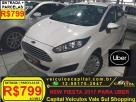 FORD Fiesta Hatch 1.6 16V 4P SE FLEX
