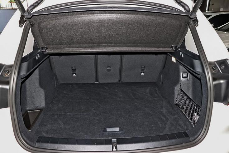 BMW X1 2.0 16V 4P S DRIVE 20I AUTOMÁTICO, Foto 13