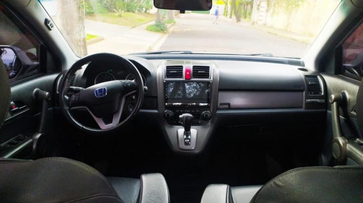 HONDA CRV 2.0 16V 4P EXL 4WD AUTOMÁTICO, Foto 8