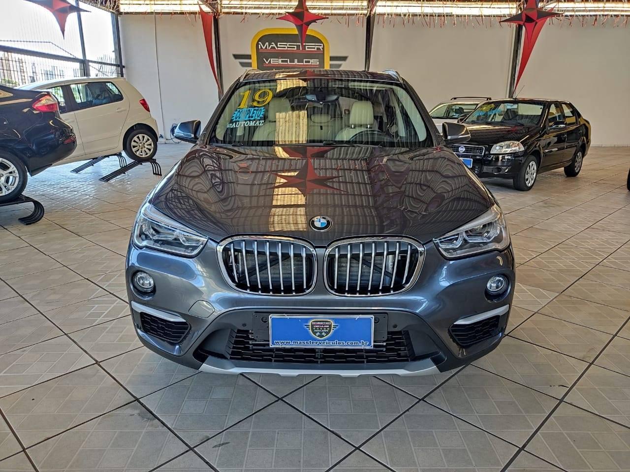 BMW X1 2.0 16V 4P S DRIVE 20I X-LINE AUTOMÁTICO, Foto 3