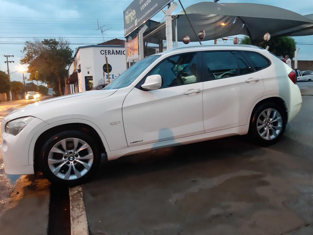 BMW X1 2.0 16V 4P SDRIVE 18I TOP AUTOMÁTICO, Foto 11