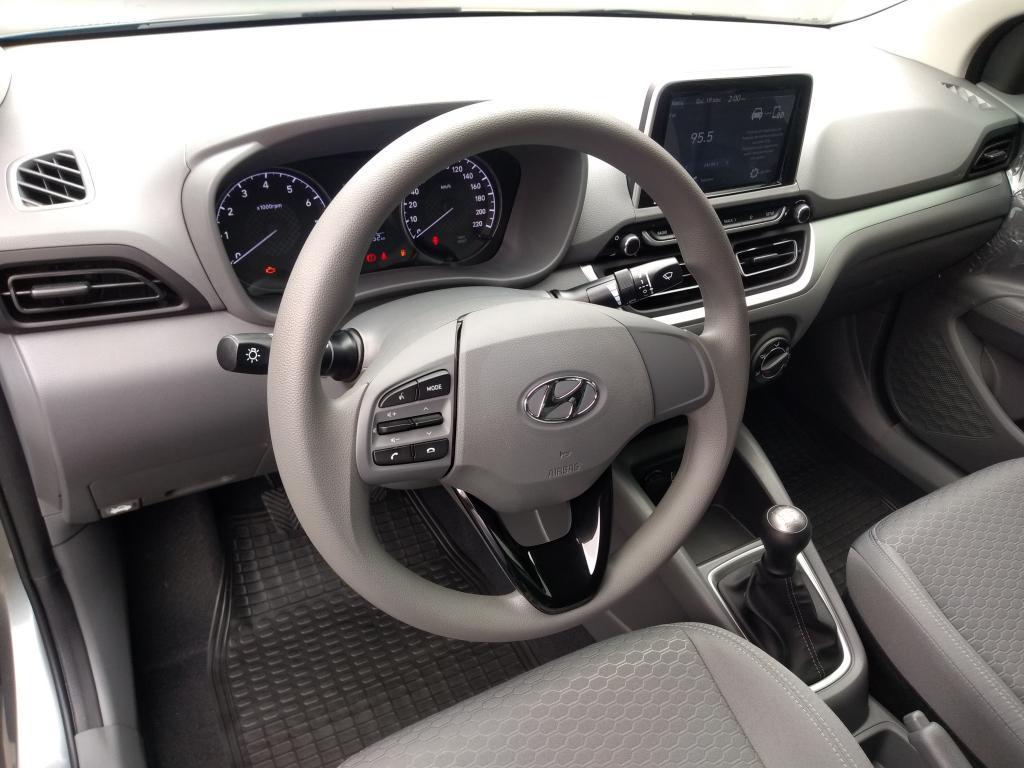 HYUNDAI HB 20 Sedan 1.0 12V 4P FLEX VISION, Foto 4