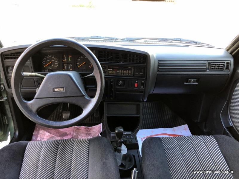 CHEVROLET Monza Sedan 2.0 4P EFI SL/E, Foto 2