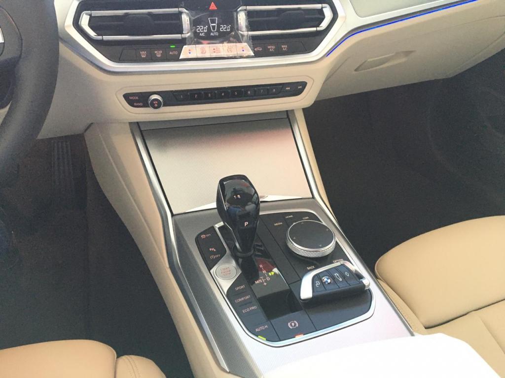 BMW 320I 2.0 16V 4P SPORT TURBO AUTOMÁTICO, Foto 12