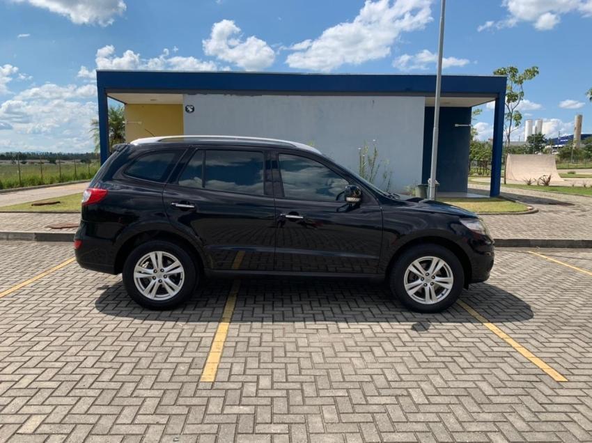 HYUNDAI Santa Fé 3.5 V6 24V 4P 285CV AUTOMÁTICO, Foto 6