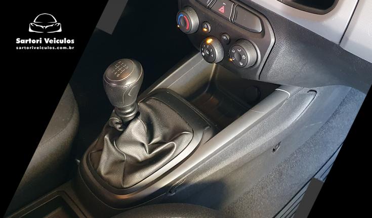 CHEVROLET Onix Hatch 1.0 4P FLEX JOY, Foto 13
