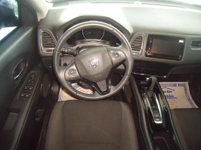 HONDA HR-V 1.8 16V 4P EX FLEX AUTOMÁTICO CVT, Foto 5