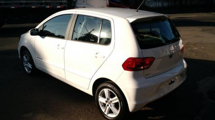 VOLKSWAGEN Fox 1.6 4P CONNECT FLEX, Foto 2