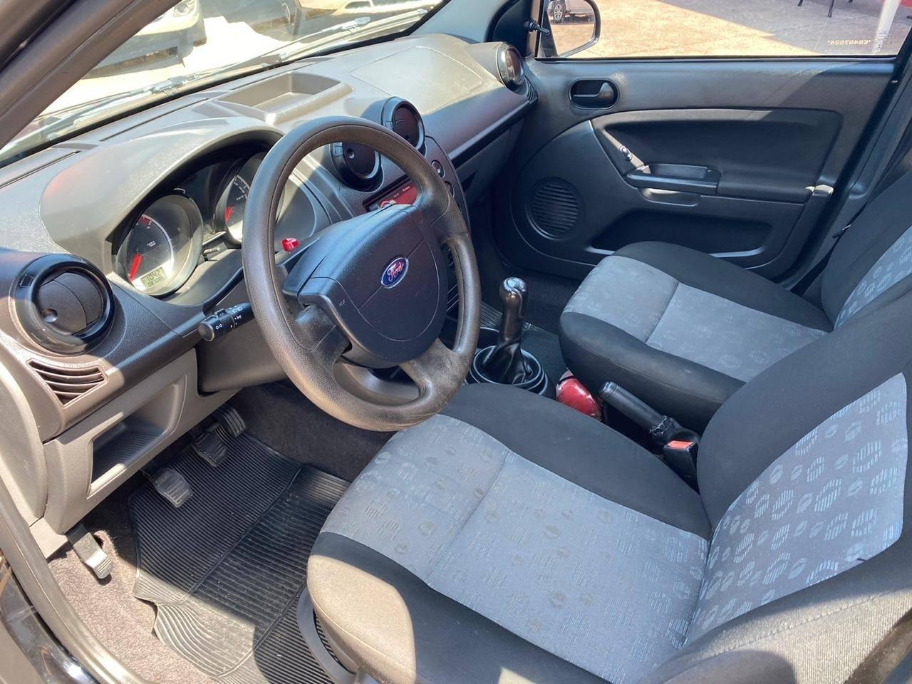FORD Fiesta Hatch 1.0 4P CLASS FLEX, Foto 5