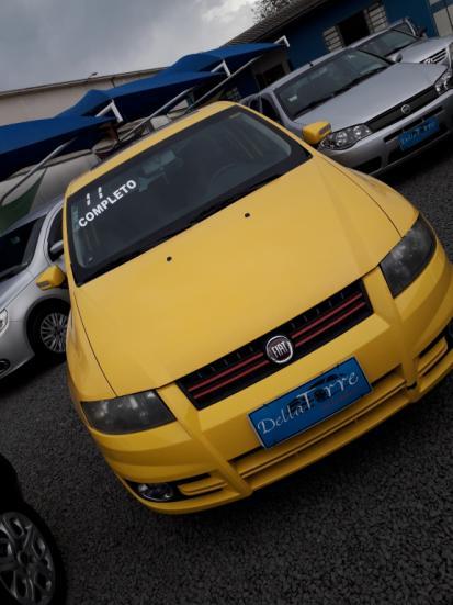 FIAT Stilo 1.8 4P FLEX SPORTING DUALOGIC AUTOMATIZADO, Foto 5