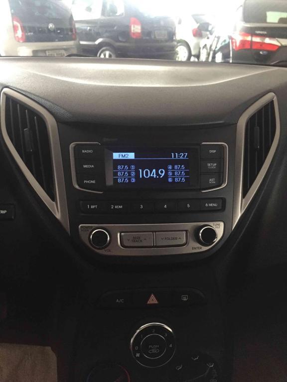 HYUNDAI HB 20 Hatch 1.0 12V 4P COMFORT FLEX, Foto 10