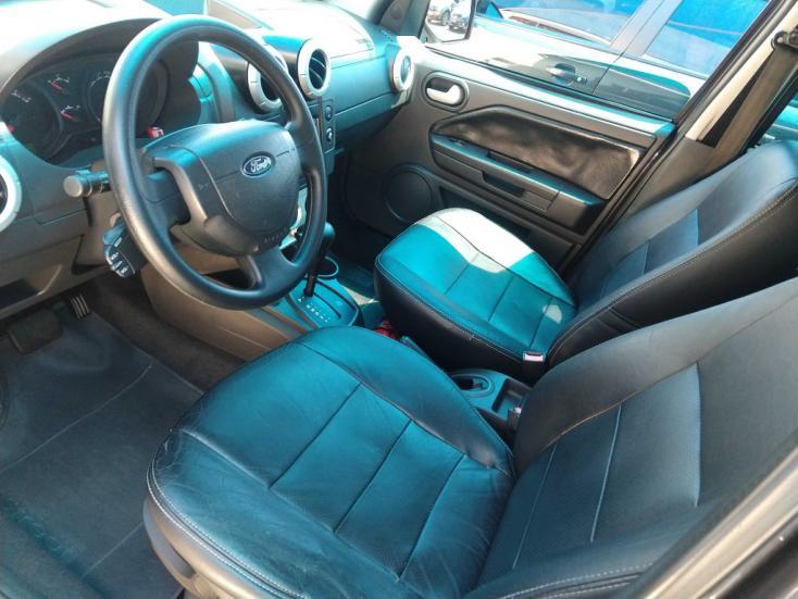 FORD Ecosport 2.0 16V 4P XLT FLEX AUTOMÁTICO, Foto 9