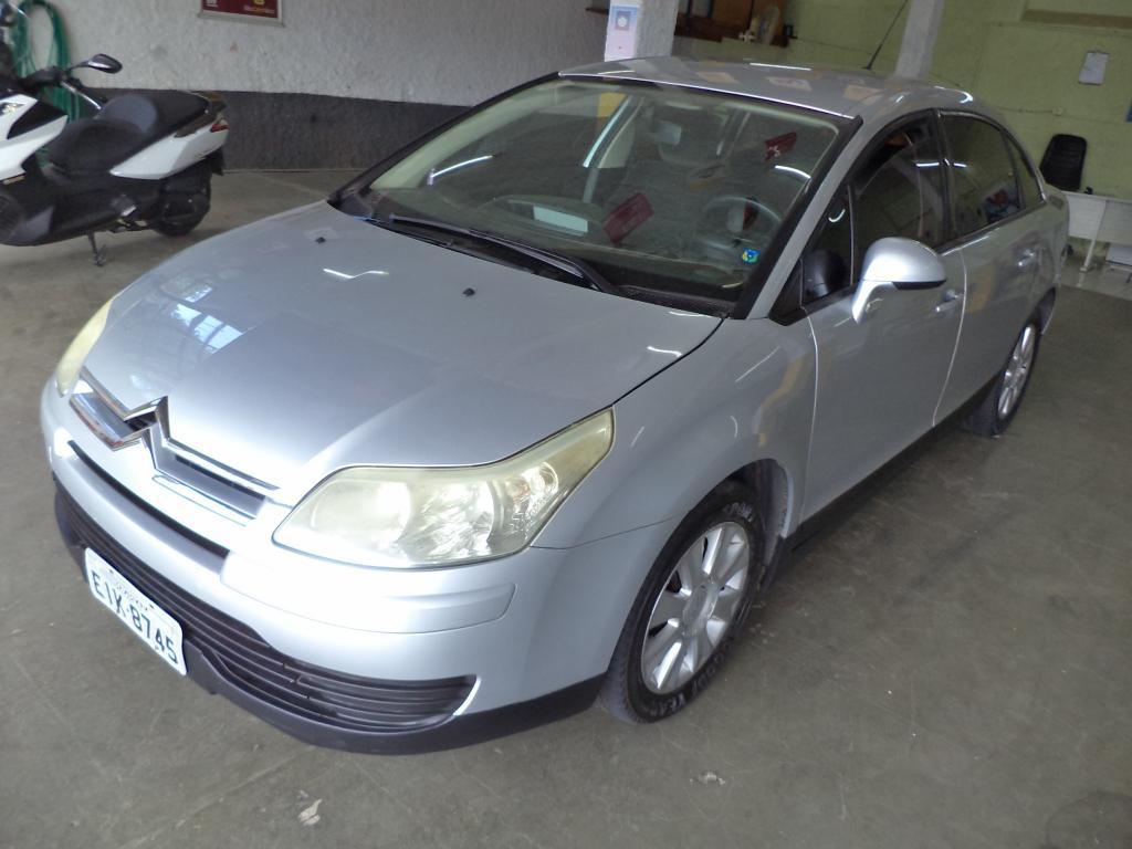 CITROEN C4 Sedan 2.0 16V 4P GLX PALLAS, Foto 2