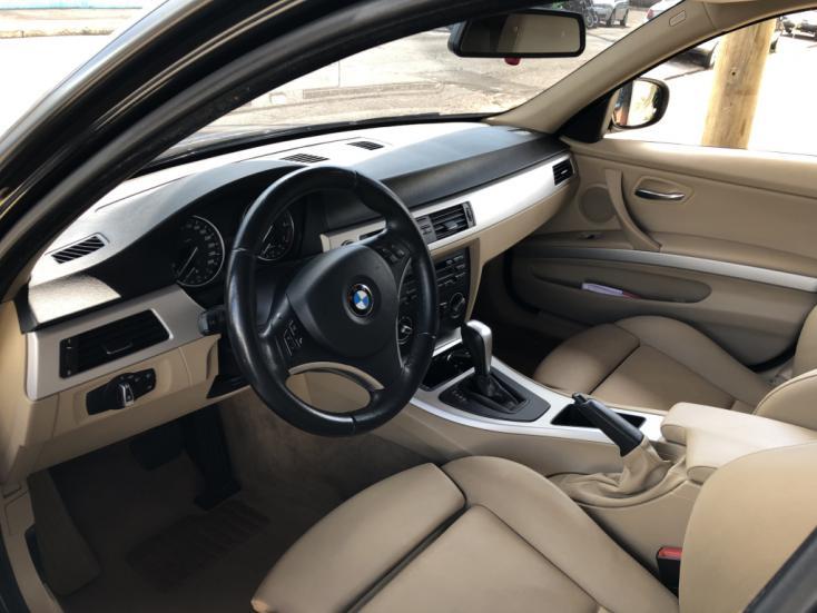 BMW 320I 2.0 16V 4P AUTOMÁTICO, Foto 4