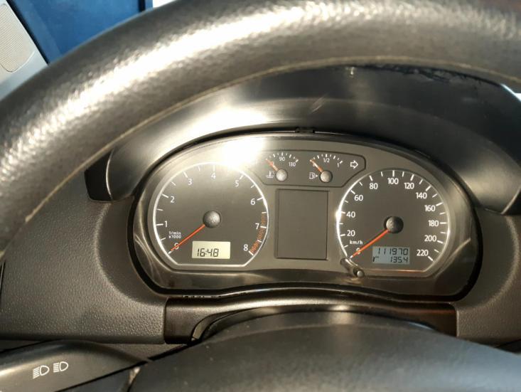 VOLKSWAGEN Polo Hatch 1.6 4P FLEX, Foto 7