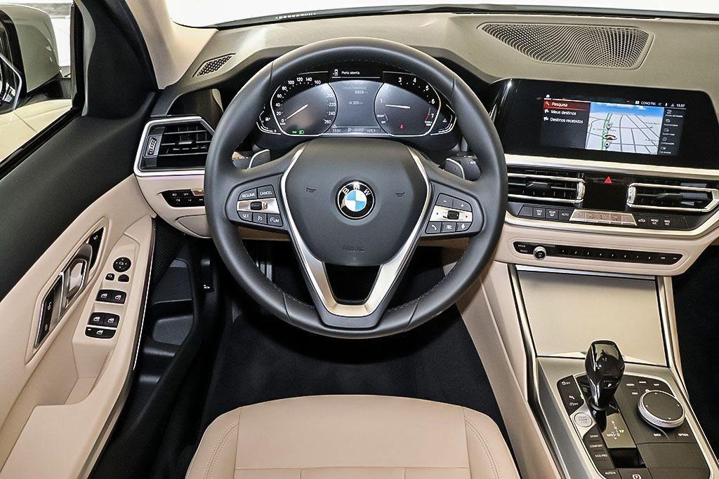 BMW 320I 2.0 16V 4P GP TURBO AUTOMÁTICO, Foto 7
