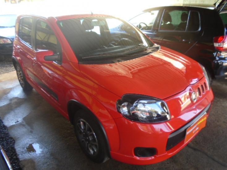 FIAT Uno 1.4 4P FLEX SPORTING, Foto 1