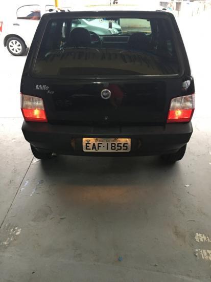 FIAT Uno 1.0 4P FIRE, Foto 4