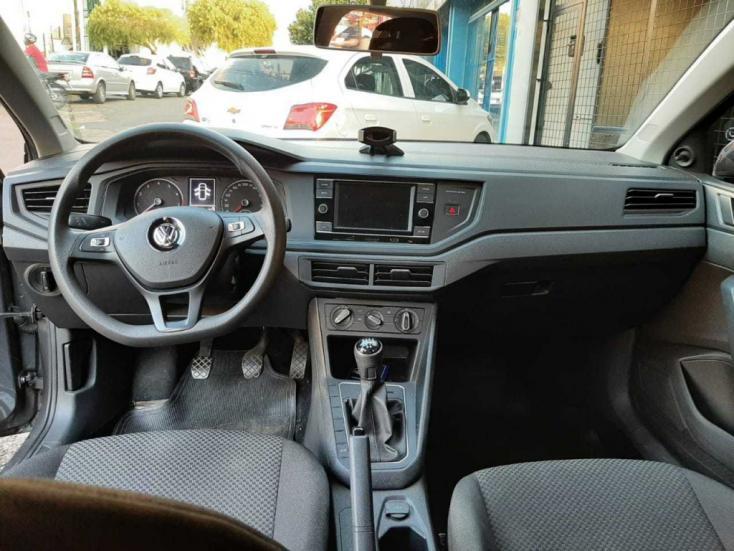 VOLKSWAGEN Polo Hatch 1.0 4P MPI FLEX, Foto 5
