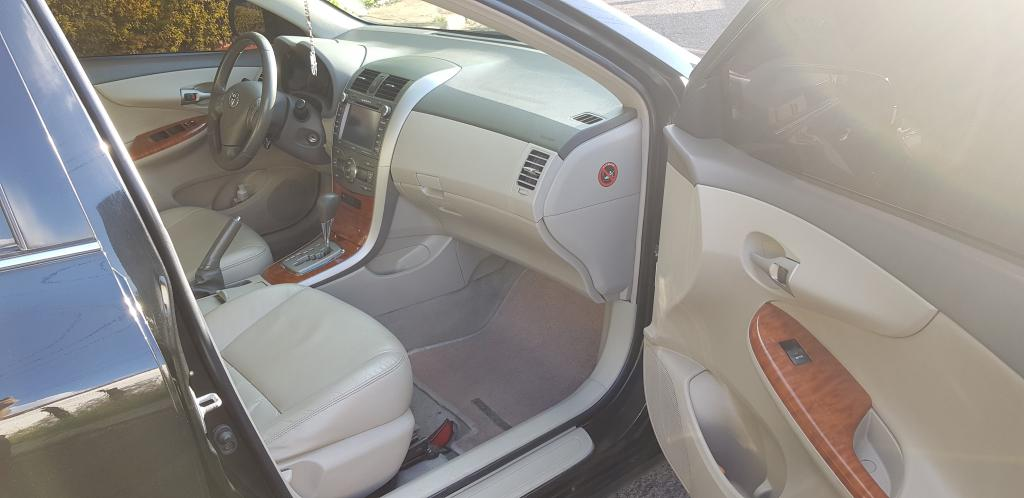 TOYOTA Corolla 1.8 16V 4P SEG FLEX AUTOMÁTICO, Foto 8